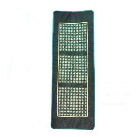 Нефритовый коврик Матрас зелёный (122 x 44 см)